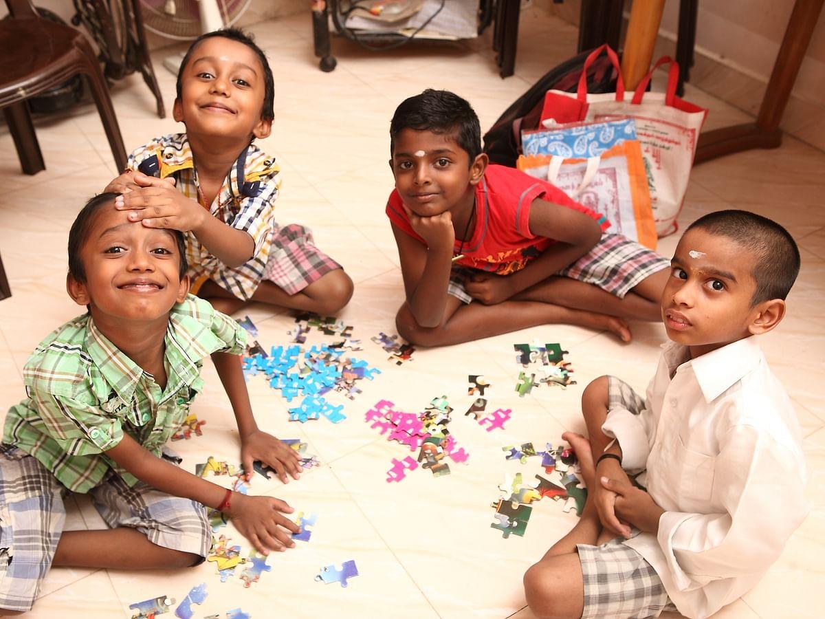 உங்கள் பிள்ளையின் படிப்புச் செலவுகள் எவ்வளவு?! #VikatanSurvey