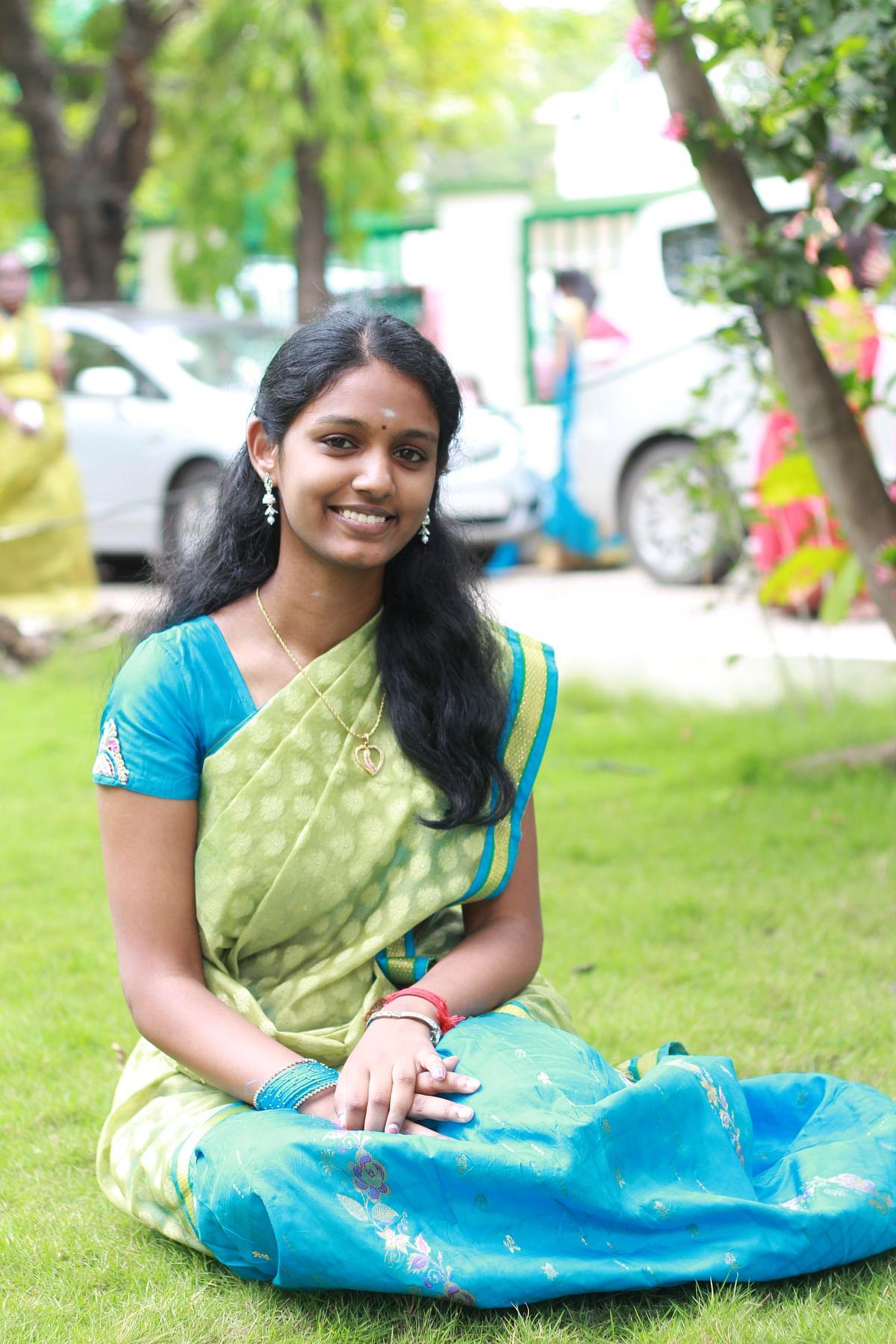 சீதா ராமசாமி