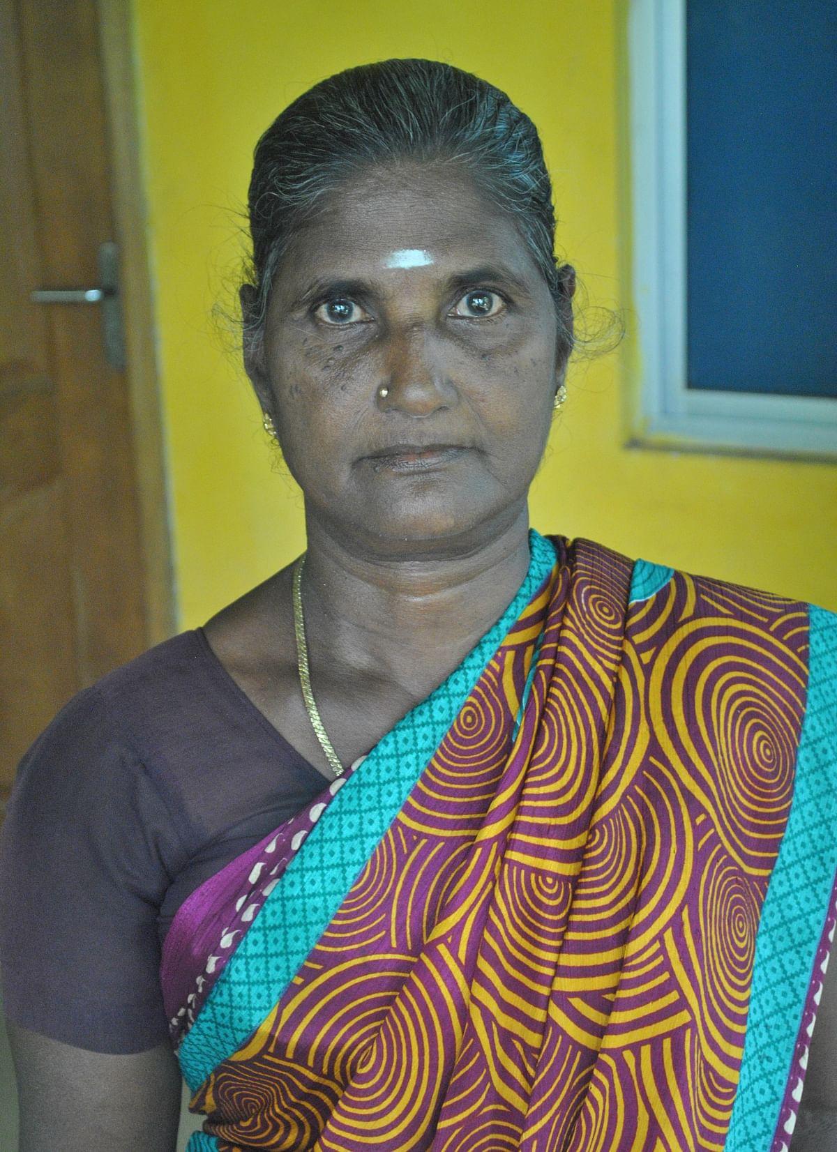 Valli, Thanjavur