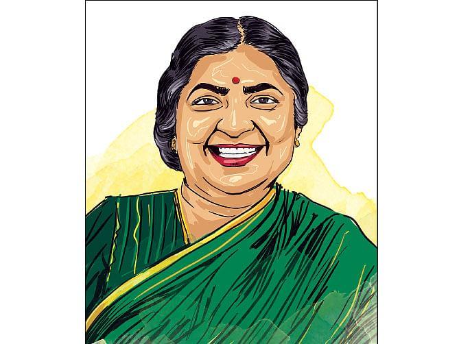 சௌந்தரம் ராமச்சந்திரன்