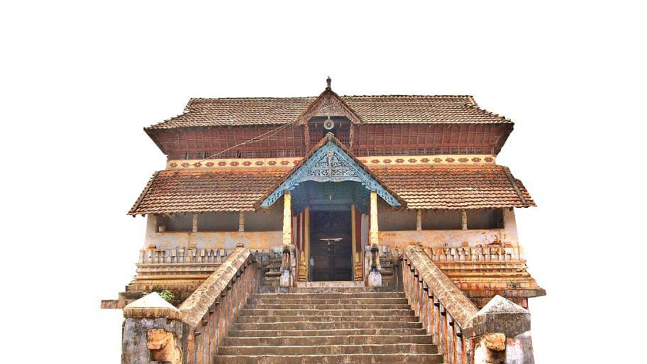 ஆதிகேசவப்பெருமாள் கோயில்