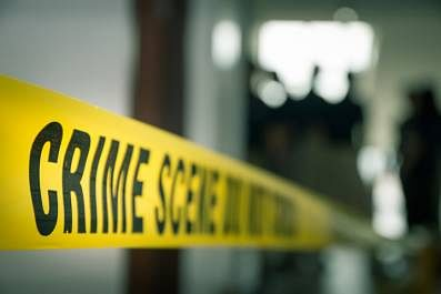 Crime (Representational Image)