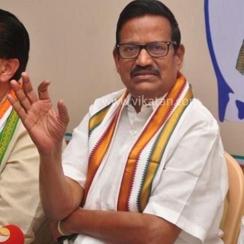 கே.எஸ் அழகிரி