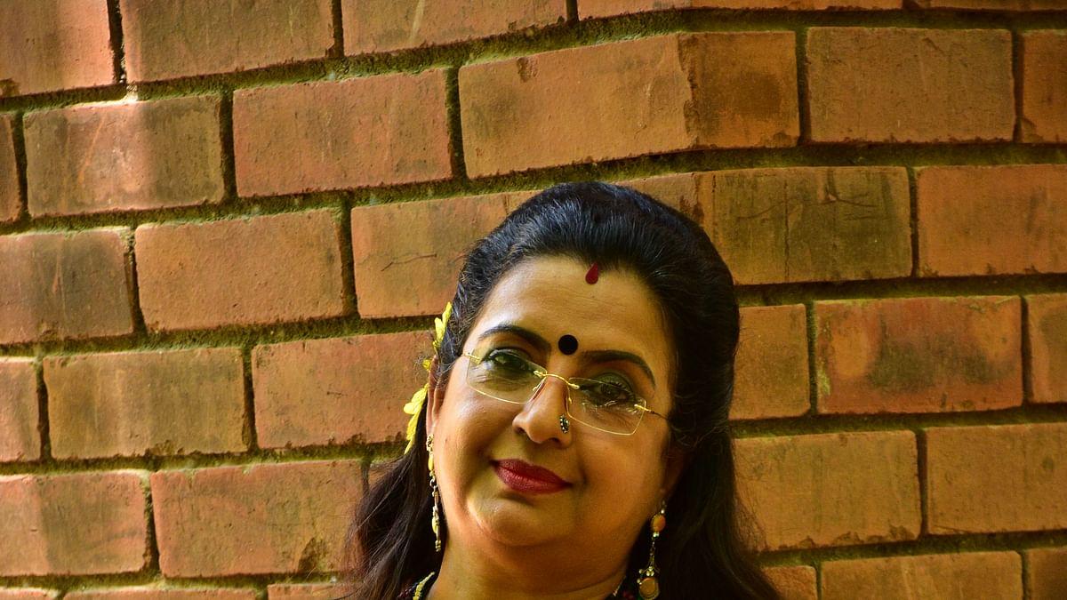 actress ambika