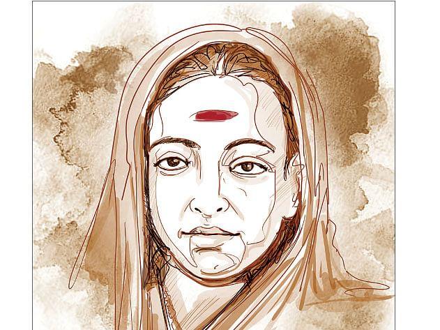 சாவித்ரிபாய் புலே