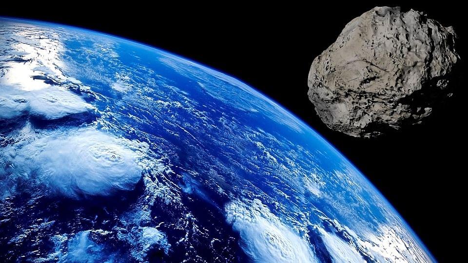 Asteroid (Represent image)