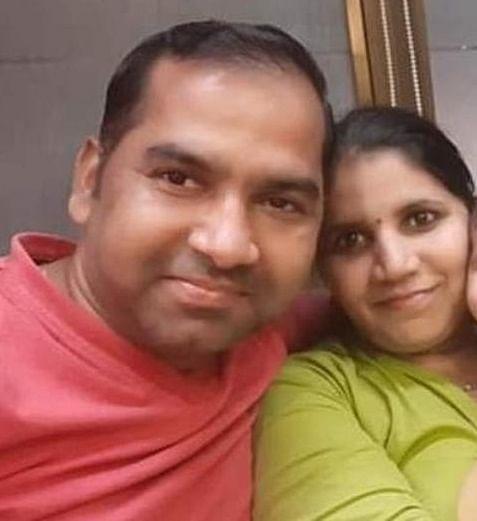 Sunil Kadam - Pranali