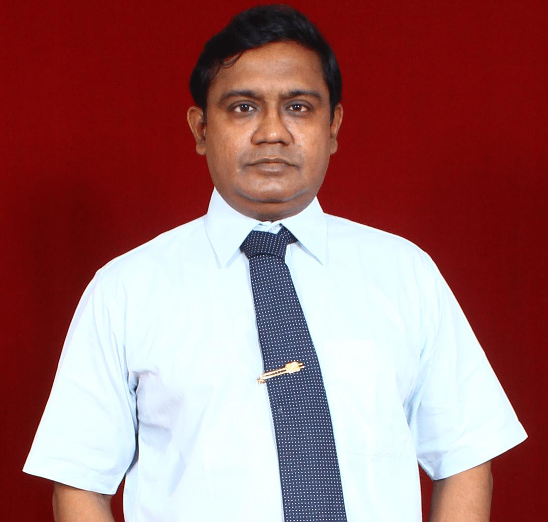Dr. A. Selvam
