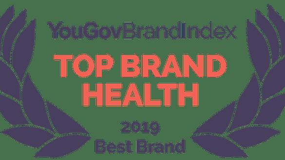 Top Brand Health