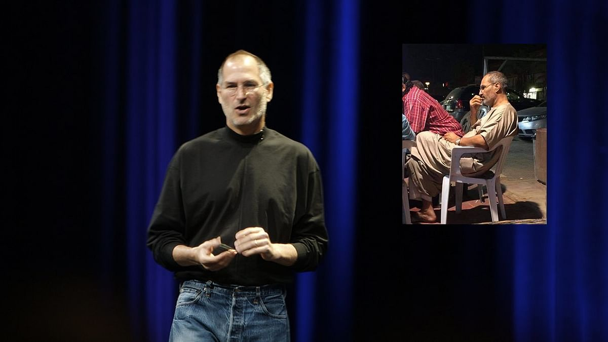 'Steve Jobs is still alive' New conspiracy theory