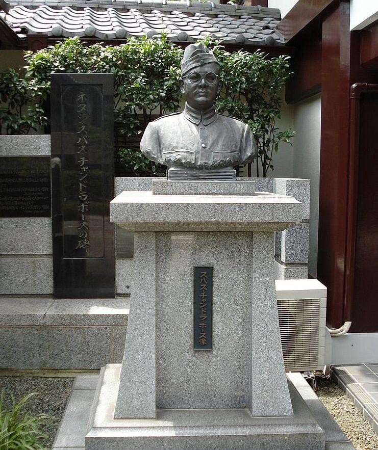 Renkoji temple in Japan