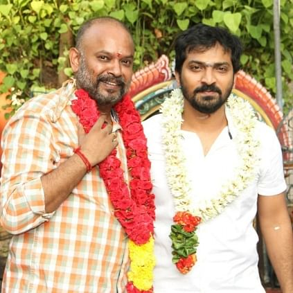 venkat prabhu and vaibhav