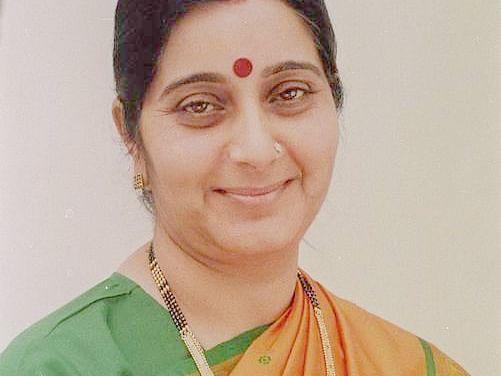 `7 முறை மக்களவை எம்.பி; டெல்லி முதல்வர்' - காலமானார் சுஷ்மா ஸ்வராஜ்!