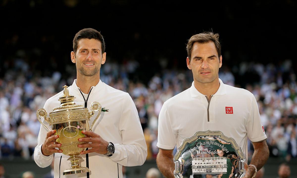 2019 Wimbledon Finals
