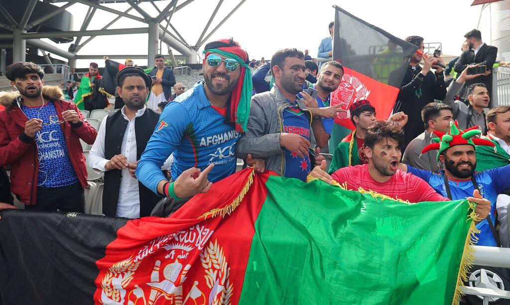 Afghanistan Fans