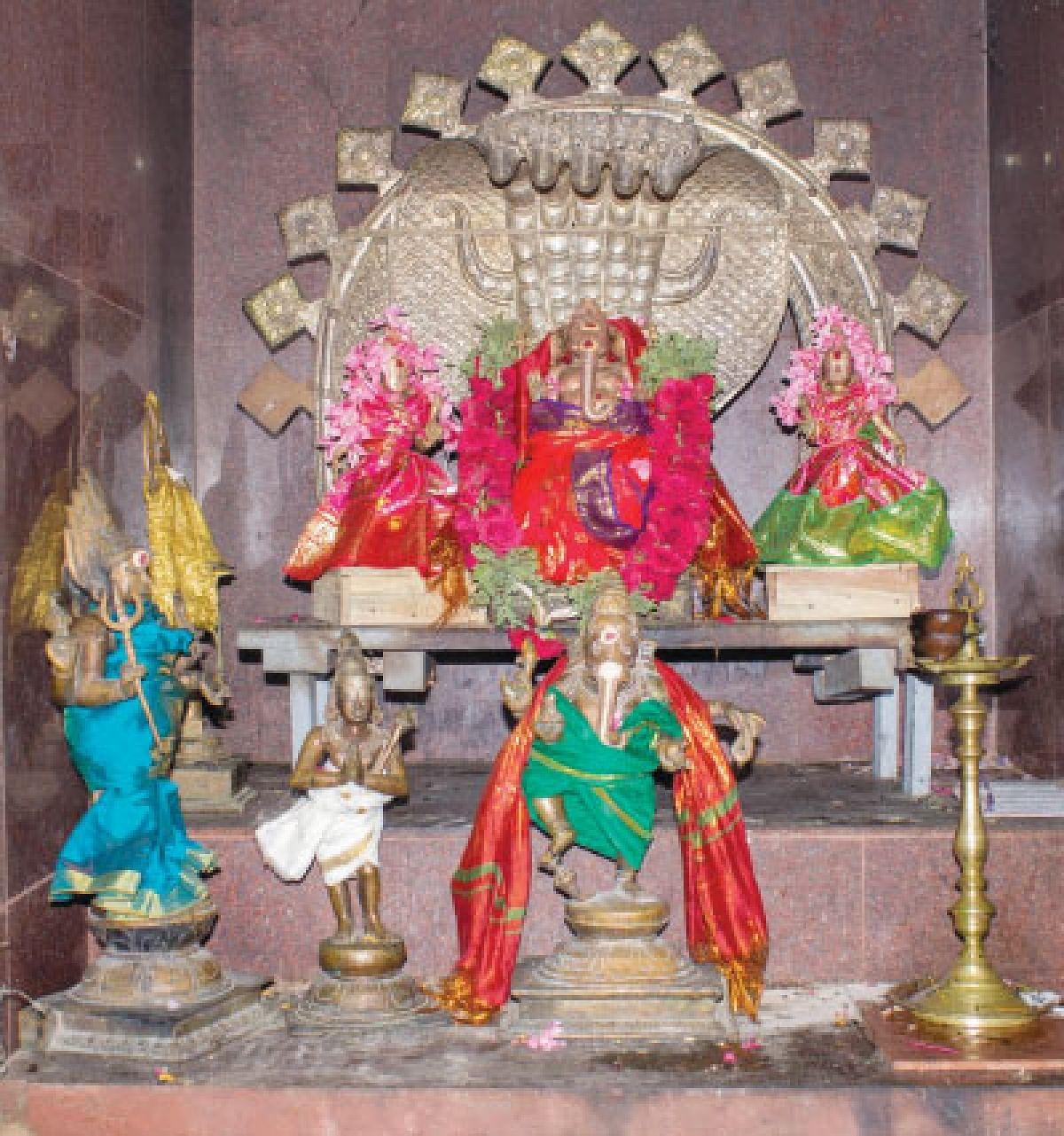 தட்சிணாமூர்த்தி விநாயகர்