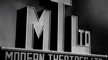 Modern Theatres Logo
