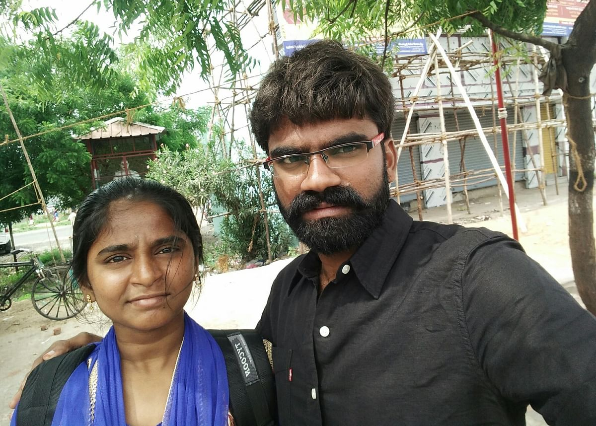 anitha and manirathnam