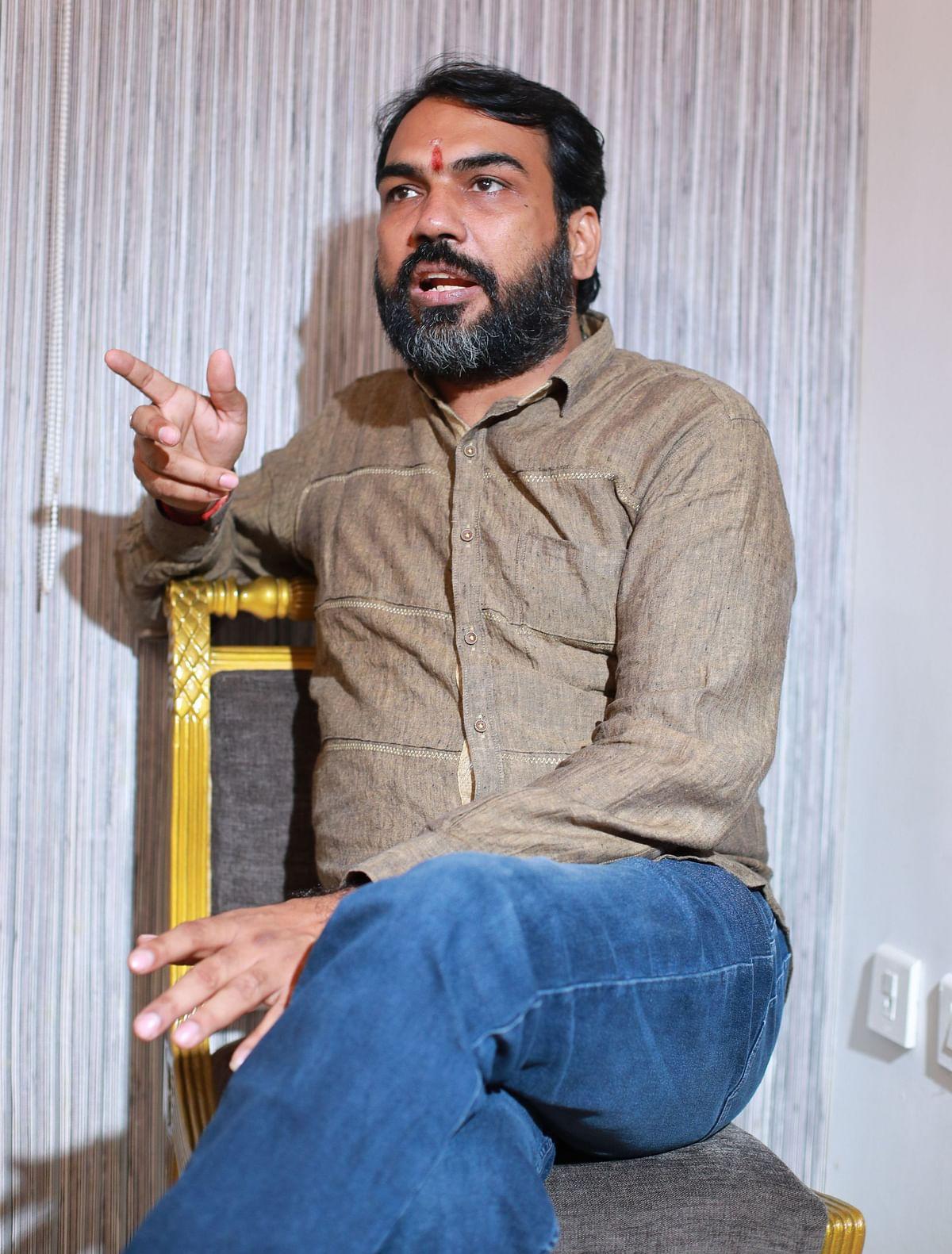 ரங்கராஜ் பாண்டே
