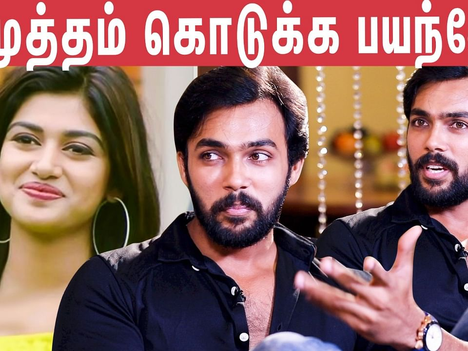 Aarav Finally Opens on His Living Together Relationship with Oviya