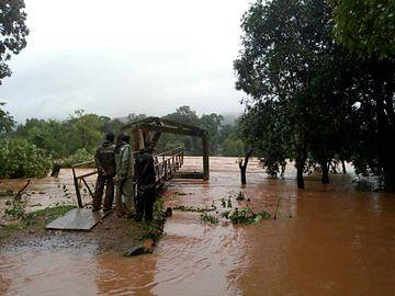 Karnataka Floods