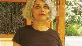 இயக்குநர் பிரியா கிருஷ்ணசுவாமி