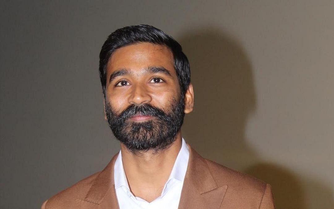 Dhanush   தனுஷ்