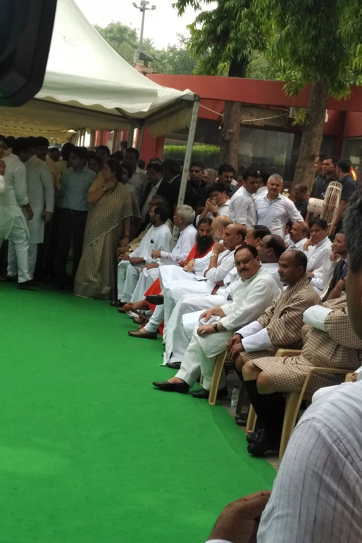 arun jeitly funeral