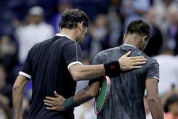 Federer - Sumit
