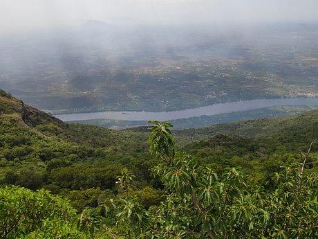 பாலமலையில் ஓர் இரவு... வழி தவறி சுற்றிய `திகில்' அனுபவம்!