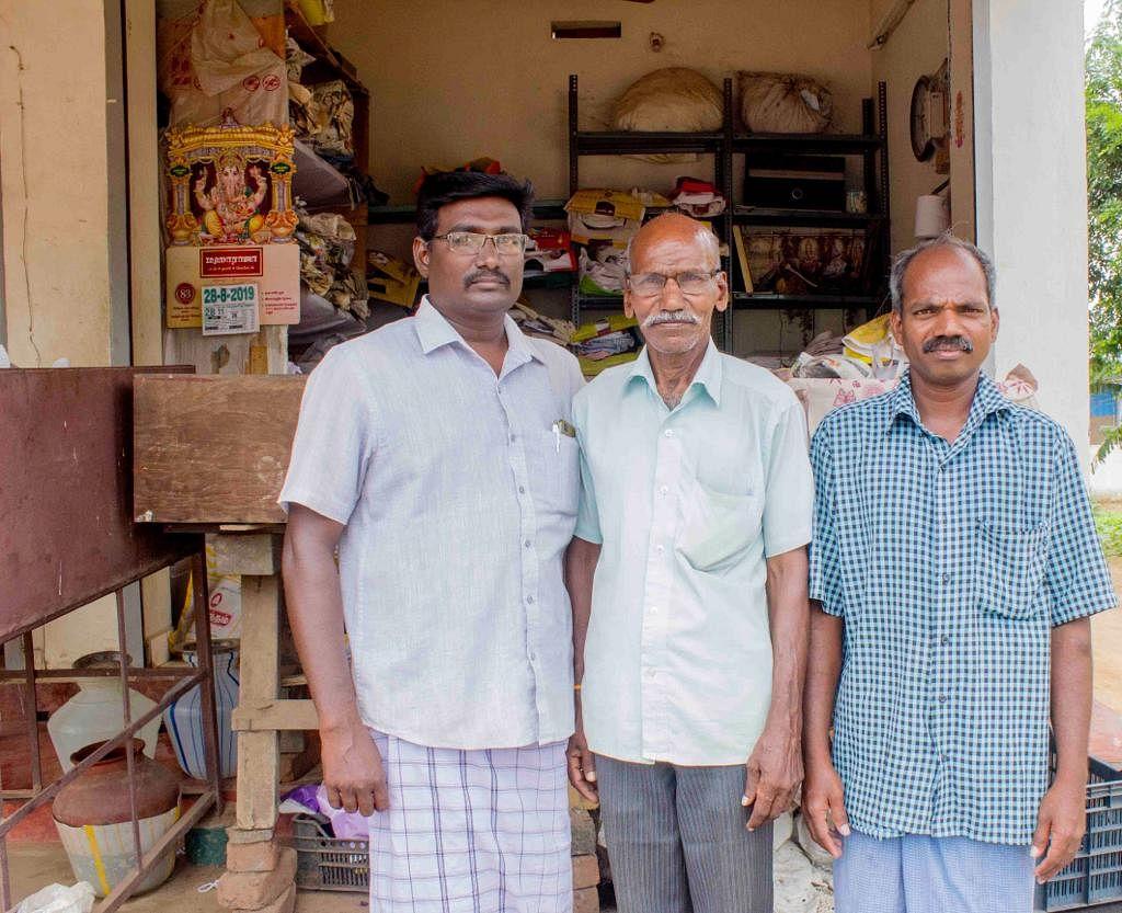 ரமேஷுடன் நண்பர்கள்