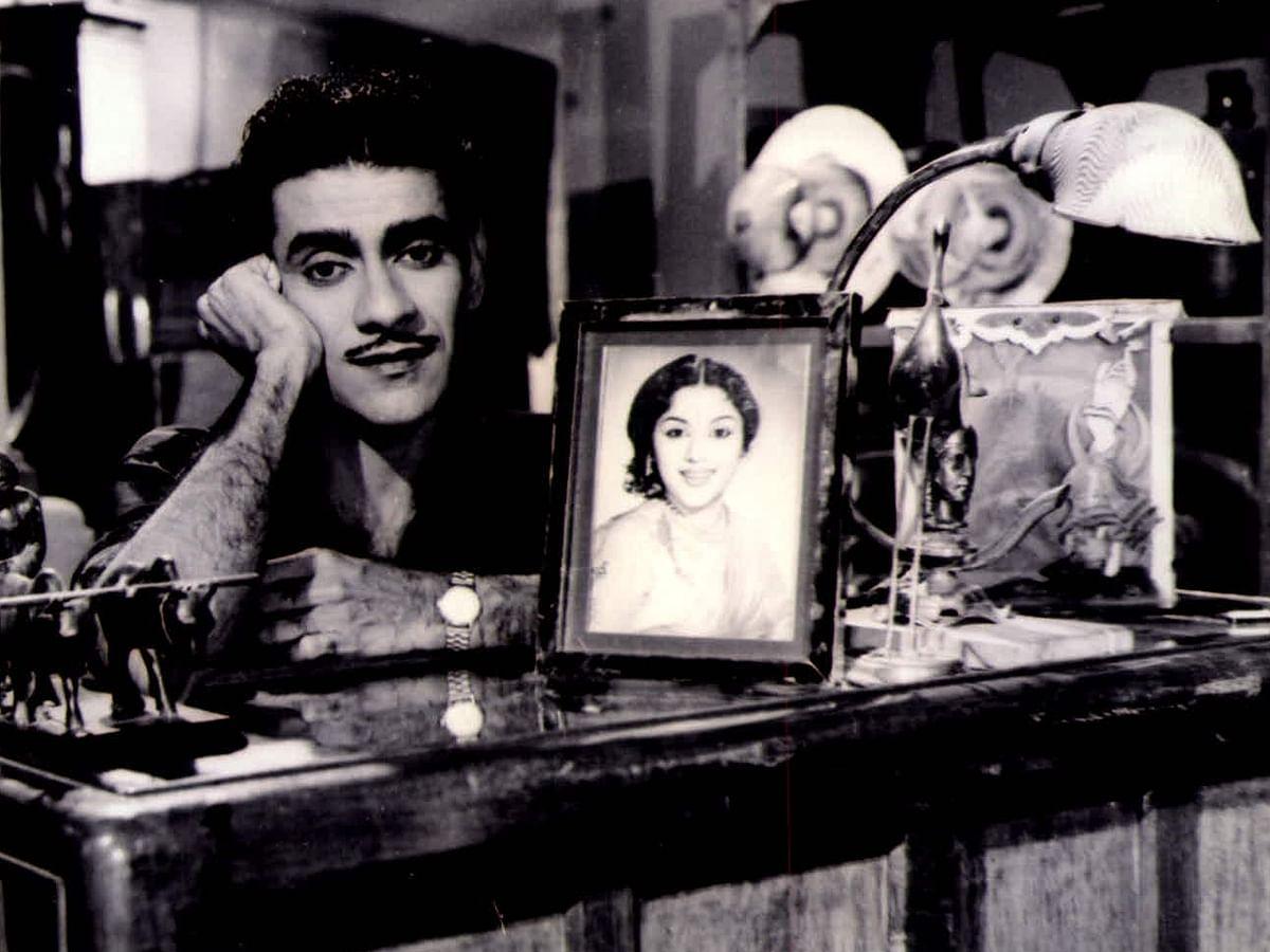 சந்திரபாபு: சார்லி சாப்ளினின் தமிழ்ப் பிரதி..! #HBDChandrababu