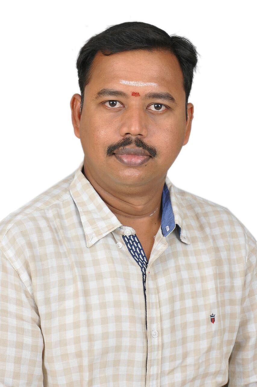 Ayurveda Doctor Balamurugan