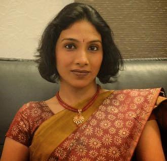 மனுலக்ஷ்மி