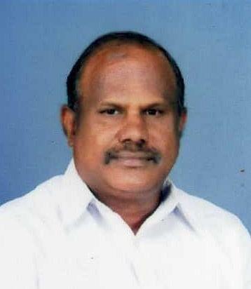 லோகநாதன், கும்பகோணம் பார்கவுன்சில் தலைவர்