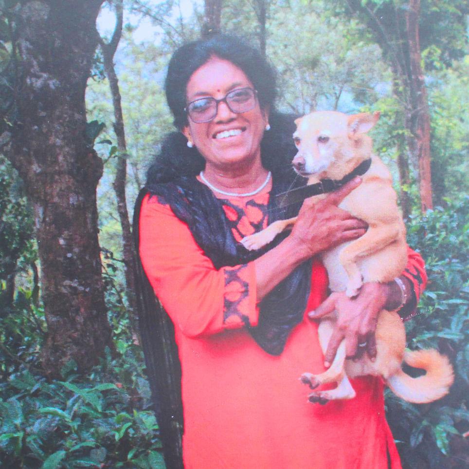 கீதா ராணி