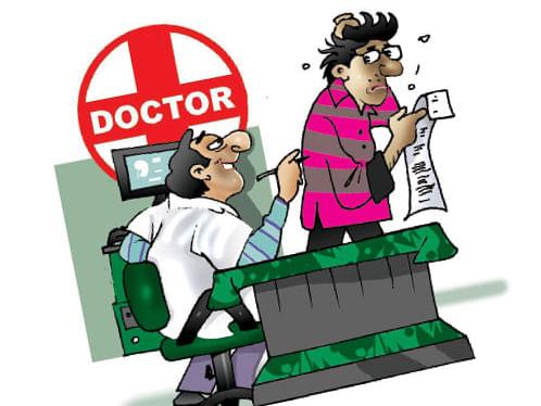 Doctor Jokes