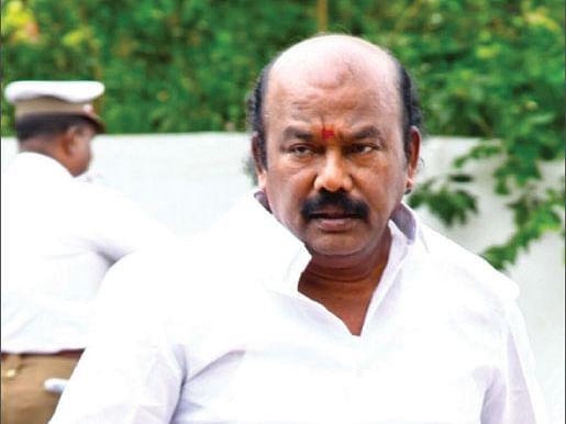 V.V.Rajan Chellappa