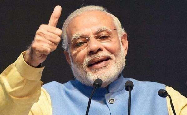 """``2024-ல் என்னை சார்ந்திருக்க வேண்டாம்!"""" - எம்.பி-க்களுக்கு மோடி சொன்ன அட்வைஸ்"""