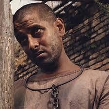 Vikram in Sethu Movie