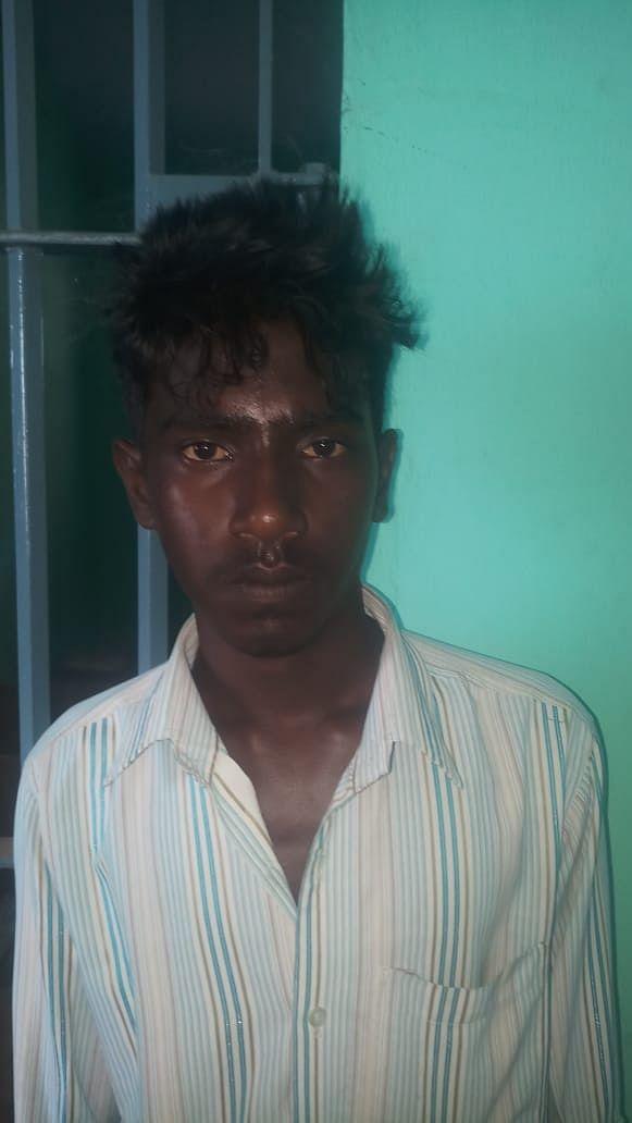 கைதான விக்னேஷ்