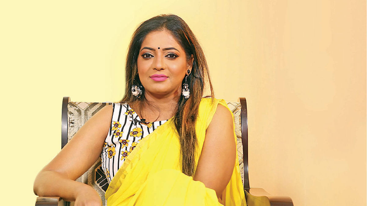 ரேஷ்மா