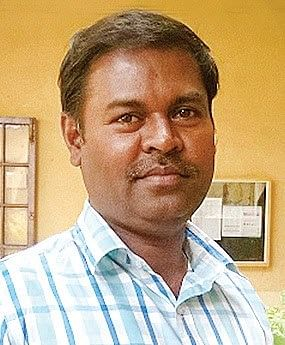 சு.மூர்த்தி, கல்வி மேம்பாட்டுக் கூட்டமைப்பு
