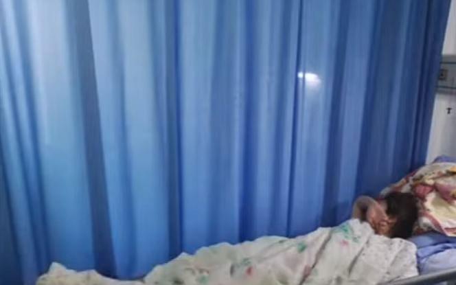 தோழிகளுக்கு டஃப் கொடுத்து உடற்பயிற்சி! - 19 வயது சீனப் பெண்ணுக்கு நேர்ந்த சோகம்