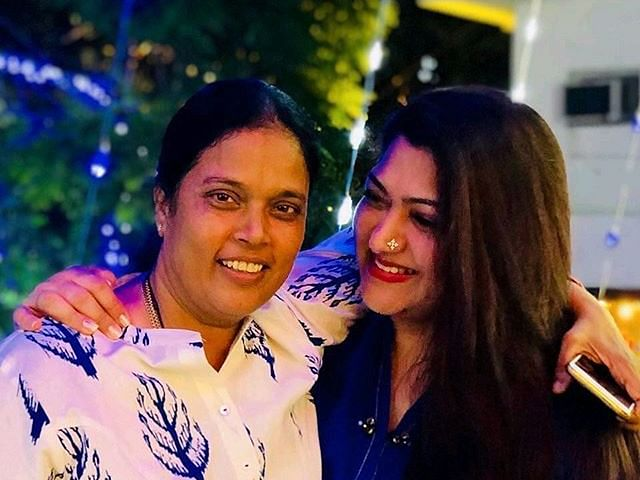 """""""அசிஸ்டென்ட் டு டான்ஸ் மாஸ்டர், குஷ்பு கொடுத்த சான்ஸ்!"""" - பிருந்தா மாஸ்டர் #FriendshipDay"""