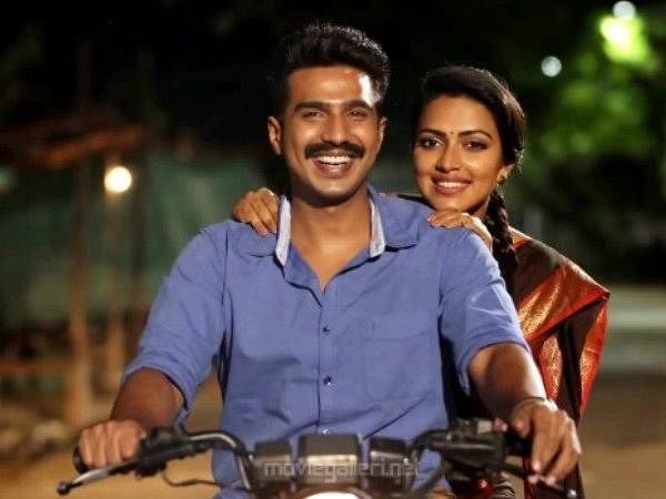 'ஜெர்சி' தமிழ் ரீமேக்கில் ஹீரோயினாக நடிக்கும் 'ஆடை' நடிகை!