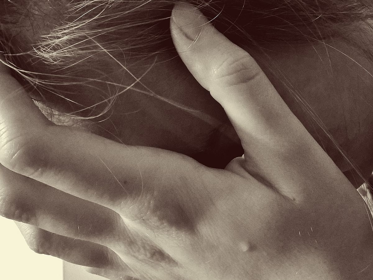 `இளம்பெண்ணுக்கு பாலியல் தொல்லை; கட்டாயக் கருக்கலைப்பு!' - சர்ச்சையில் பளுகல் எஸ்.ஐ