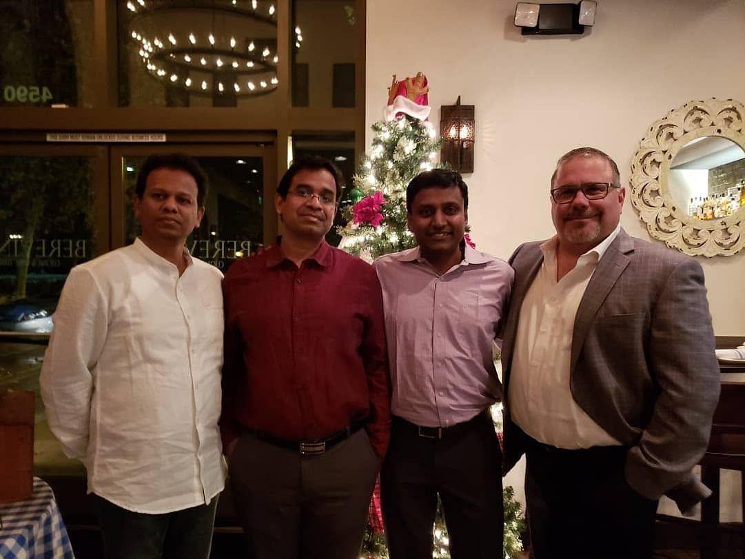 நாசாவின் சிக்கலுக்குத் தீர்வுதந்த தமிழ் இளைஞர்கள்! #MyVikatan