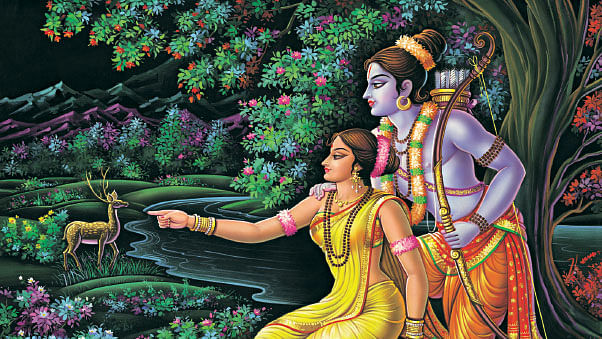 சீதாதேவி