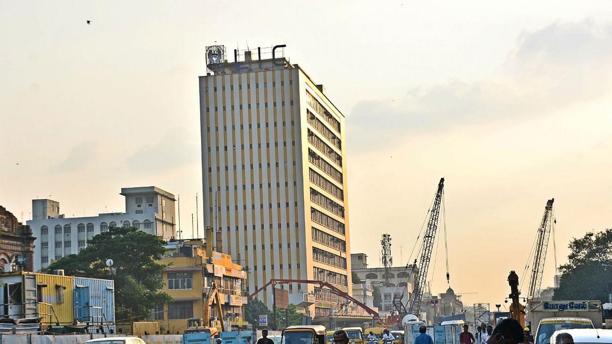 LIC Chennai